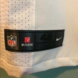 Nike Other - Nike Elite 49ers Colin Kaepernick HOF Jersey
